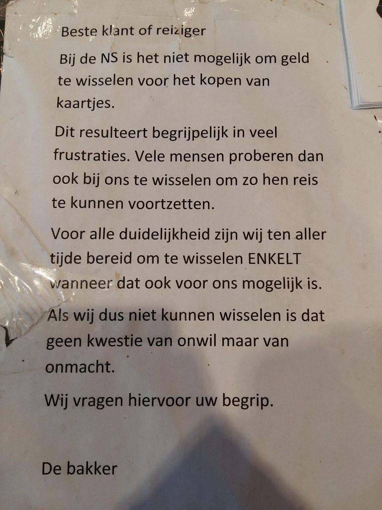 Bakker Schiedam